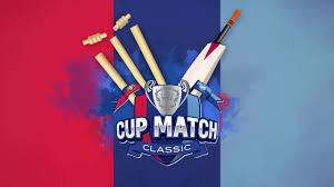 Cup Match TV & Online Stream Promo - YouTube