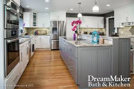 transitional kitchens dreammaker bath kitchen