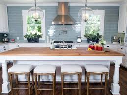 Fixer Upper Light Pendants Remodel Island Chairs Pictures Paint Cabin Gray Gallery