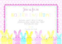 Bunny Birthday Invitation Template Holiday Office Party Invitation