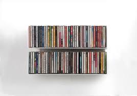 cd shelving cd rack