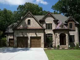 houses with stone accents.  With Pictures Of Stone Accents Used In Log Homes On Houses With