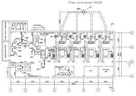 Дипломные проекты по ТГВ Теплогазоснабжение и вентиляция Отопительно производственная котельная отопление и ГВС жилого дома в г Саратов