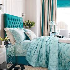 Turquoise Bedroom Cool Teenager And Master Bedroom Design Ideas With Turquoise