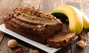 this vegan banana bread is the ultimate