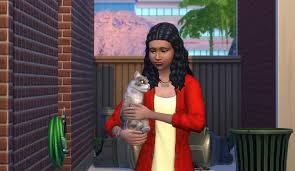 Sims 4 Adopt A Pet