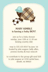 Sample Baby Shower Invitation Targer Golden Dragon Co