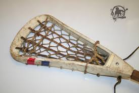 the vintage vault has more interesting old school lacrosse gear and items than it knows what to do with one of those items is the original plastic brine