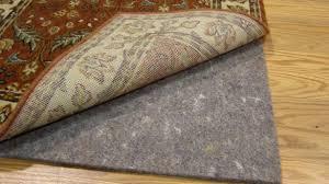 rug pads custom cut pad carpet pad best hardwood floor pad with regard to area rug padding plan