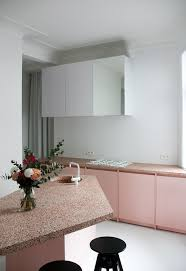 Pink Kitchen Pink Kitchen Kitchen Ideas