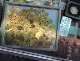 Gold Coin Wikipedia