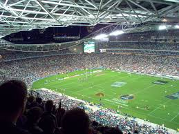 2003 Rugby World Cup Final