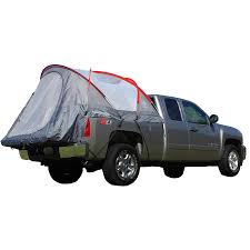Rightline Gear 110810 CampRight Full Size Long Bed Truck Tent 8 ...