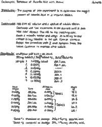 Lab Notebook Example Writeup Htm