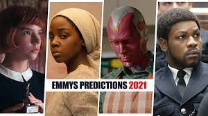 Emmy Nomination Predictions, Limited ...