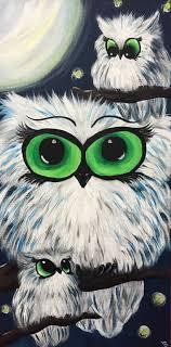 Wine And Design Leonardtown Owl You Need Is Love