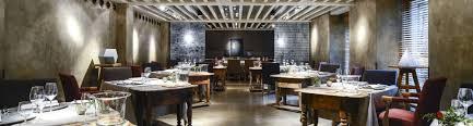 Sternerestaurant Mit Saisonaler Gourmetküche In München