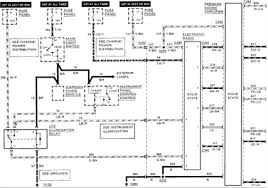 1990 ford e150 radio wiring diagram ford laser wiring diagram ford wiring diagrams