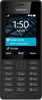 <b>Мобильный телефон Nokia 150</b> DS Black - купить кнопочный ...