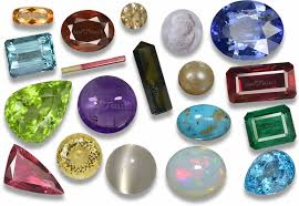 Birthstones And Anniversary Gemstones Which Is Special To You