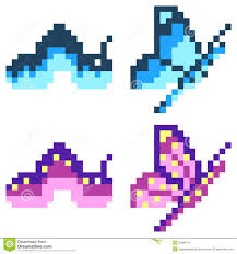 The following pixel artists produced pixel joint's top rated pixel art for january 2021. Papillon En Pixel Gamboahinestrosa
