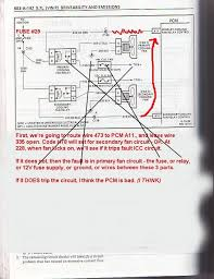 question aux fan not working 2000 Corvette Cooling Fan Relay Wiring Diagram merged (fresh opti pull pics) & (ignition stutter code crackers needed) page 6 corvette forum Electric Furnace Fan Relay Wiring Diagram