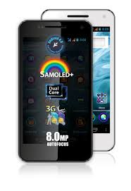 Smartphone-ul Allview P4 DUO ...