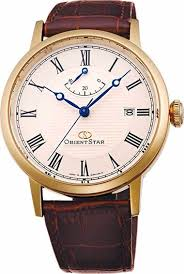 <b>ORIENT Orient</b> Star <b>EL09002W</b> - купить <b>часы</b> в Владивостоке в ...