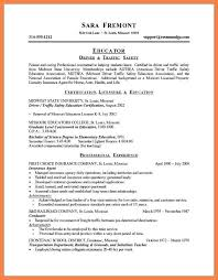 5 Career Change Resume Objective Receipts Template