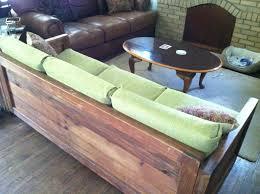 Diy Sectional Sofa Frame Plans