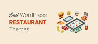 Wp Restaurant Themes 21 Best Wordpress Restaurant Themes Compared 2019