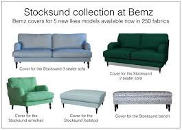 news from bemz makers of designer covers