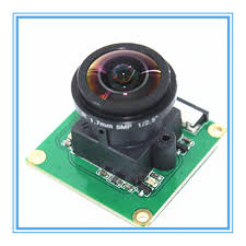 Raspberry Pi Camera Module <b>OV5647 5MP</b> 175 Degree Wide ...