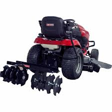 craftsman 71 24586 garden tractor sleeve hitch