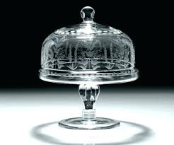 cake pedestal with dome crystal cake plate with dome crystal cake plate with dome medium size cake pedestal with dome collection jadeite cake stand