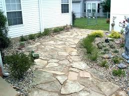 flagstone patio cost.  Patio Patio Flagstone Patio Ideas Stone Backyard S On Cost