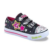 sketchers light up shoes girls. upc 887047673172 product image for skechers twinkle toes star light-up shoe - girls 11 sketchers light up shoes