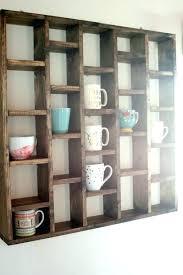 coffee wall rack coffee mug wall rack coffee mug holders coffee mug coffee cup holder wall coffee wall rack coffee mug
