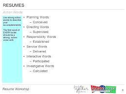 Resume Words To Use resume verbs for teachers misanmartindelosandes 83