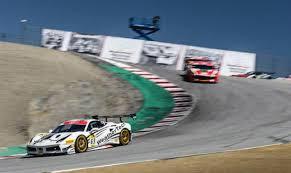 Ferrari Racing Days At Weathertech Raceway Laguna Seca Automobilsport Com