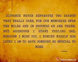 Love Quote For Long Distance Relationship 4 Romantic Long Distance