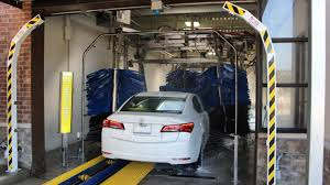 Used Car Wash Vending Machines For Sale Beauteous Coleman Hanna Carwash Systems Complete Line Of Car Wash Equipment