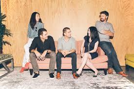 facebook office design tells. Team Cox: Julie Zhuo, Adam Mosseri, Cox, Fidji Simo, And Will Facebook Office Design Tells F