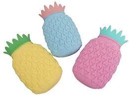 Hand <b>Microwaveable Silicone Hot Water</b> Bottle Hot Water Bottle ...