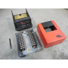 fireye eb 700 flame monitor chassis module used boilers heating fireye eb 700 flame monitor chassis module used
