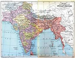 east india company wikipedia India Map Before 1600 british indian empire india map before 1600