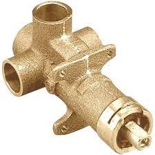 moen shower valves shower rough in valve diffe types of moen shower valves