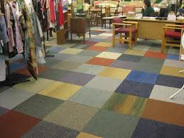diy mix n match brand new random color carpet tiles