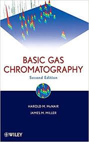 Amazon Com Basic Gas Chromatography 9780470439548 Harold M