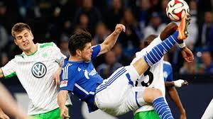 Agen Casino Terpercaya - Start Wolfsburg Merupakan Runner-up Bundesliga